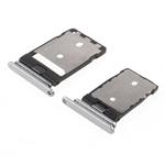 Genuine HTC One A9 Sim Tray with SD Tray (Grade A)