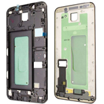 Genuine Samsung A600FN/DS Galaxy A6 2018 Dual Sim Front Cover Frame - Part no: GH98-42767A