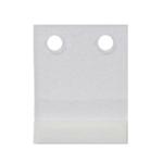 Genuine Google Dust Mesh / Ear Speaker Grill for Google Pixel XL (G-2PW2200) Colour: White - Google part no : 76H0D486-00M
