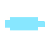 Genuine Google Pixel XL (G-2PW2200) - Adhesive Foil f. Vibrator Motor - Google part no : 76H0D561-00M