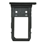 Genuine Google Pixel 3a XL Jet Black Sim Tray Holder - Part no: G690-10635-01