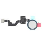 Genuine Google Pixel 3a XL White Fingerprint Sensor - Part no: G865-00034-02