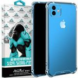 "iPhone 11 Anti-Burst Case (6.1"") Original King Kong Armor Super Protection"
