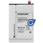 Genuine Samsung Galaxy Tab S 8.4 SM-T700 T701 T705 EB-BT705FBE 4900mAh Battery