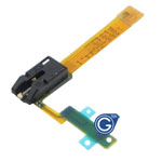 Genuine Sony C5303 Xperia SP,C5302 Xperia SP Audio Flex Cable / Earphone Jack - P/N:1 266-6044
