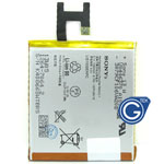 Genuine Sony L36h Xperia Z, C6603, C6602, Xperia Z LTE battery