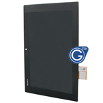 Genuine Sony Xperia Tablet Z assembly LCD with Touch Screen digitizer Complete