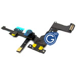 iPhone 5S, SE Proximity Induction Light Sensor & Front Camera Assembly Flex Cable- Replacement part (compatible)