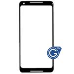 Google Pixel 2XL Front Glass Lens OEM