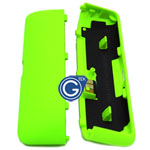 HTC 8S bottom back cover green