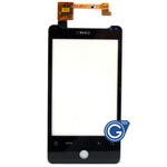 HTC G9, ARIA, A6380 Digitizer touchpad