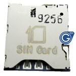 HTC Butterfly S Sim Card Reader