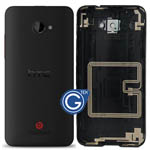 HTC Butterfly X920e Back Cover Black