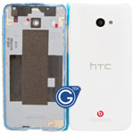 HTC Butterfly X920e Back Cover White