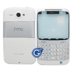 HTC Chacha G16 Housing White