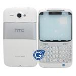 HTC Chacha G16 Housing White
