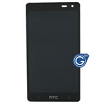 HTC Desire 600 Complete LCD with Digitizer
