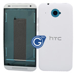 HTC Desire 601 Complete Housing in White