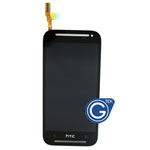 HTC Desire 608 Complete LCD with digitizer in black