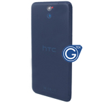HTC Desire 610 Battery Cover in Blue