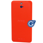 HTC Desire 610 Battery Cover in Red