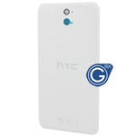HTC Desire 610 Battery Cover in White