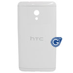 HTC Desire 700 back cover in white