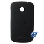 HTC Desire C back cover black