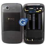 HTC Desire S Housing Black