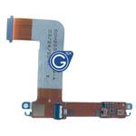 HTC EVO 3D G17 microphone flex