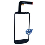 HTC Amaze 4G G22 digitizer