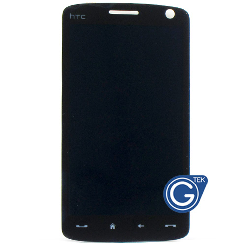 HTC Touch HD/T8282/T8285/T8288/Blackstone Lcd with Digitizer Touchpad