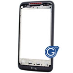 HTC Merge A610D front cover