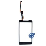 HTC Merge Digitizer touchpad
