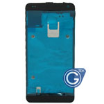 HTC One Mini,HTC M4 601e LCD Frame / Front Frame in Black