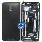 HTC One Mini,HTC M4 601e Rear Housing Black