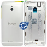 HTC One Mini,HTC M4 601e Rear Housing Silver