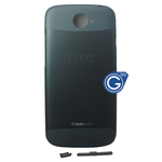 HTC One S Housing Blue