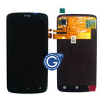 HTC One S Complete Lcd and digitizer unit assembly