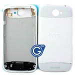 HTC One S Housing White