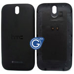 HTC One SV back cover black