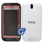 HTC One SV housing white