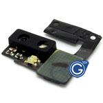 HTC One SV power flex with sensor