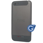 HTC One V housing grey