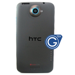 HTC One X housing Black