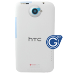 HTC One X housing White