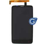 HTC One X+ Complete LCD with digitizer