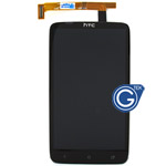 HTC One XL Complete LCD with Digitizer
