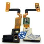 HTC One XL Power flex with sensor