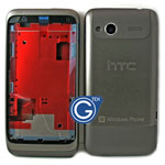 HTC Radar C110e Housing Grey
